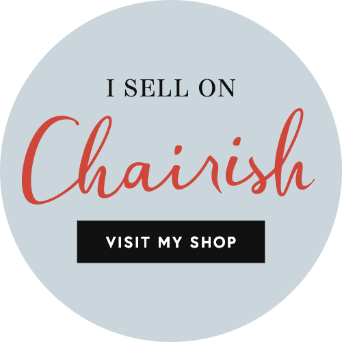 SUPERSTUDIO Shop on Chairish