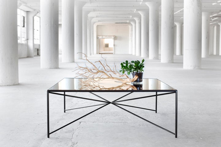 Image of Grey Furniture Collection