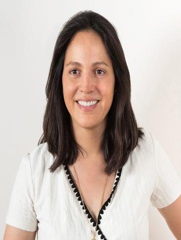 Letizia Luperini, Managing Director, Pamono