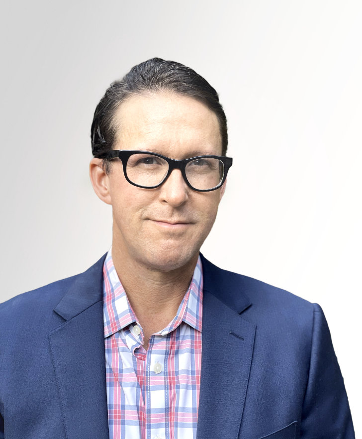 Lyle Poindexter, CFO