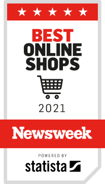 Best Online Shops Award 2021